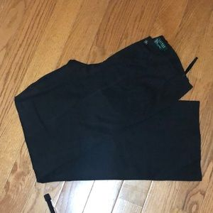 Lauren Ralph Lauren Sanderson Dress Pants